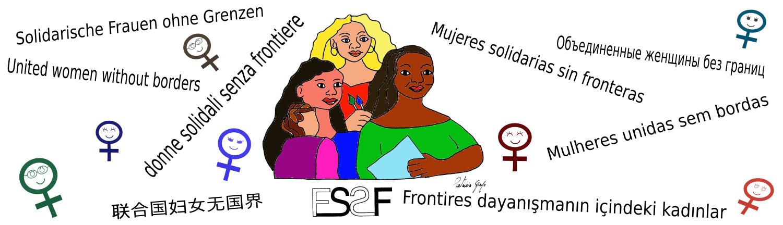 Femmes Solidaires Sans Frontières